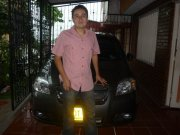 andres reyes t
