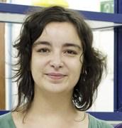 Cristina Verdú Aparicio