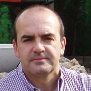 Antonio Callejo Ramos
