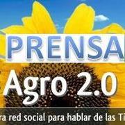 AGRO 2.0 PRENSA