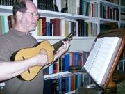 Stephen Wentworth Arndt, Ph.D.