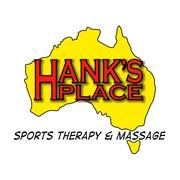 Hank's Place Australia