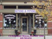 Notions-N-Potions