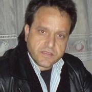 GEORGE KOUKLINOS