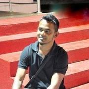 Aniel Ahmed