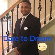 "Marcus ""Dream Agent"" Stevenson"