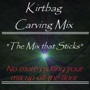 jeff kirt/ kirtbag Carving mix