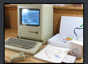 Like New 1984 Original Macintosh