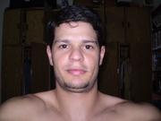 Érico Marques Ribeiro