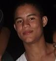 Henrique Santiago Assis Santana