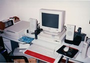Power Macintosh 6100/66/DOS Setup