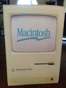 Macintosh Cube Notepad Collection