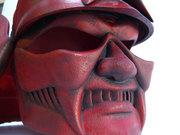 Samurai Helmet (mask)