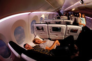 Air New Zealand SkyCouch