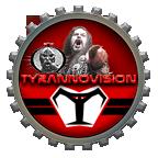 TYRANNOVISION-BaronDIxon