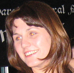 Leanne Daharja