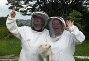 Gary and Margaret - Kiwimana