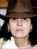 Alina Galliano
