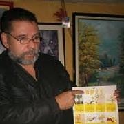 Rafael Vicente Padrón Ruíz