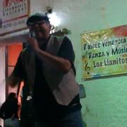 Omar J Angel Paredes