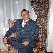 Jose Rafael Palma Castillo
