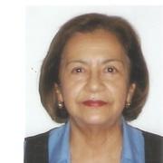 Rosa Elvira González de Martínez