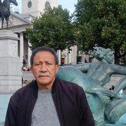 Tibaldo Enrique Borjas Guarucano