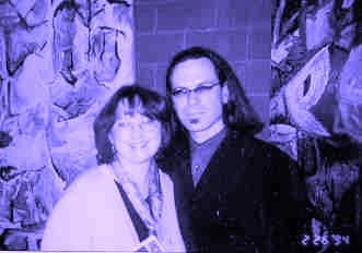 Donna & Kurt Elling #3