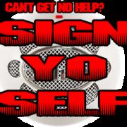 SignYoSelf.ning.com