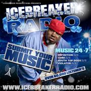 Icebreaker Radio