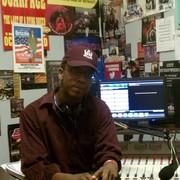 DJ Christof Dominic