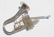 1980's DEG Sax Trumpet 2