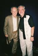 Joe Negri and Billy Kuhn