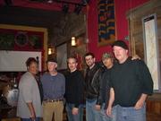 Blues Bash Band, Elkins, Wv