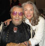 """Silver Spur Awards"" Jody Jaress and Herb Jeffries 10-30-09"
