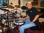 Steve Nelson -Drums IMG_0020