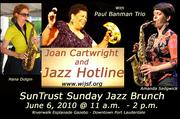 Jazz Hotline