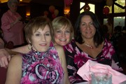 """Pittsburgh Divas """"For Pink"""""""