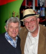 Sid Bernstein & Mike Stokes