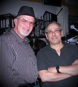 Mike & John Tropea