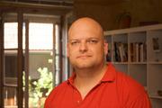 Menschenklang - Patrick Blaser