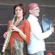 Sonja Elina und Rainer Griefahn