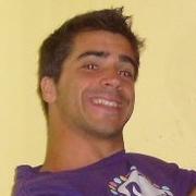 Ricardo M. F. da Silva Saraiva