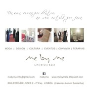 MebyMe - Life Style Positivo