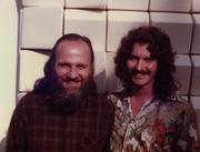 Jim Rich and Rick Bulman