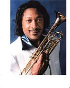 Sir D.J.deHorn,The First Trumpet of Funk