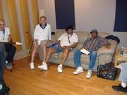 """""""WEET' - DICK MUSE - ME -& RON WILLIAMS"""