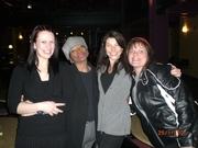 Etta Cox, Me & Janelle