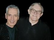 Gene & Pat Martino