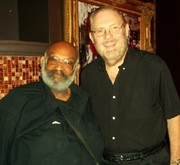 Frank Greenlee and Ron Bickel